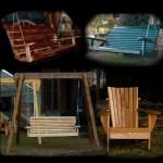 Carpenter's Corner Swings